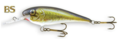 Goldy Troter 7.0 cm BS