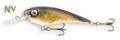 Goldy Troter 7.0 cm NV