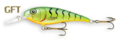 Goldy Troter 7.0 cm GFT