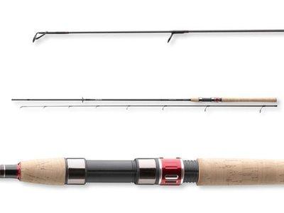 Daiwa Procaster Jiggerspin 2.40m 7-28g
