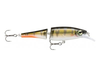 BX Jointed Minnow 9 cm RFP
