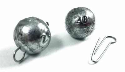 Jaxon bottom | cheburashka jig 20 g