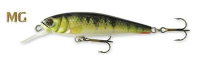 Goldy Gold Fish 5.5 cm zinkend