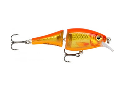BX Jointed Shad 6cm GF