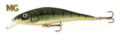 Goldy Seeker 17 cm MG