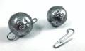 Jaxon bottom jig / cheburashka jig 24 g